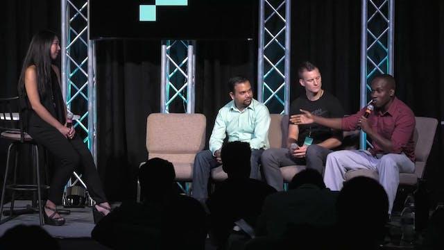 Social Media and Entrepreneurship