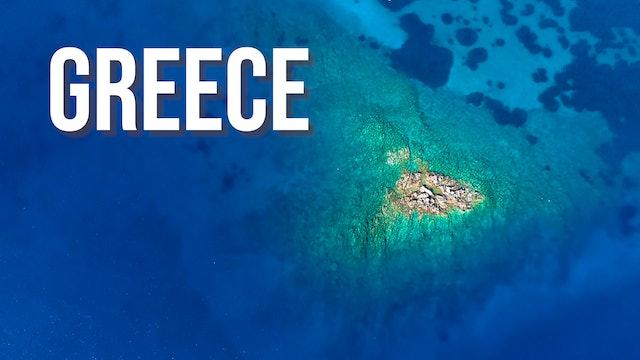 Creation's Chorus - Greece