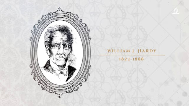 The Past With a Future - William J Hardy