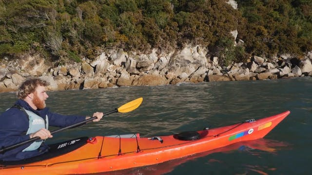 This Wild Idea! - Kayaking