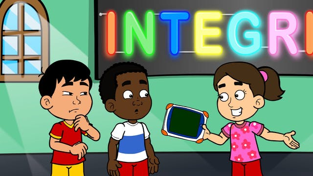 11. Integrity