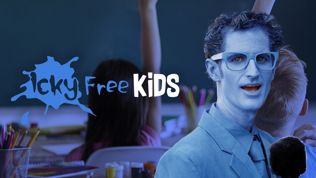 Icky-Free Kids