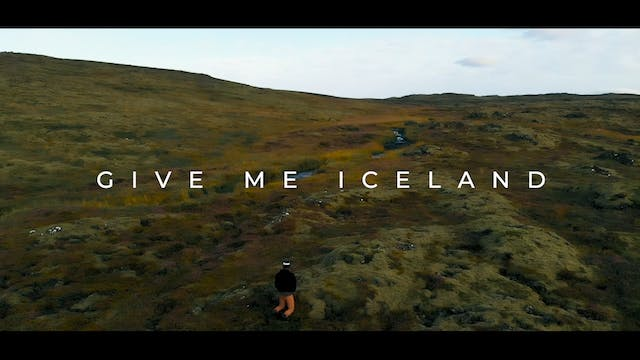 Give Me Iceland