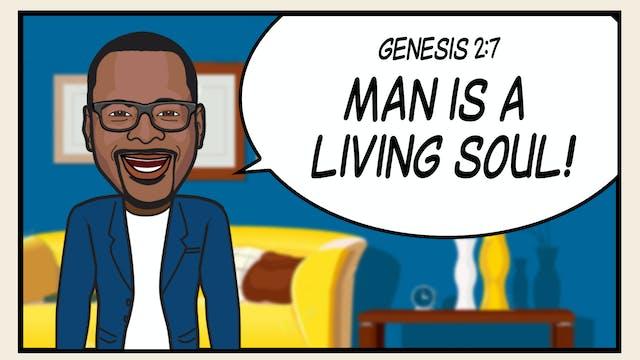 Genesis 2:7: Hide It In Your Heart Sc...