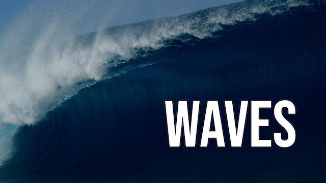 Creation's Chorus - Waves