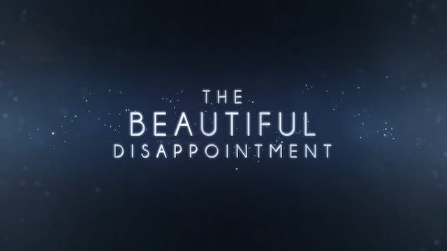 Digging Deeper: The Beautiful Disappo...