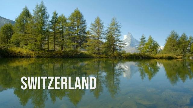 Creation's Chorus - Switzerland