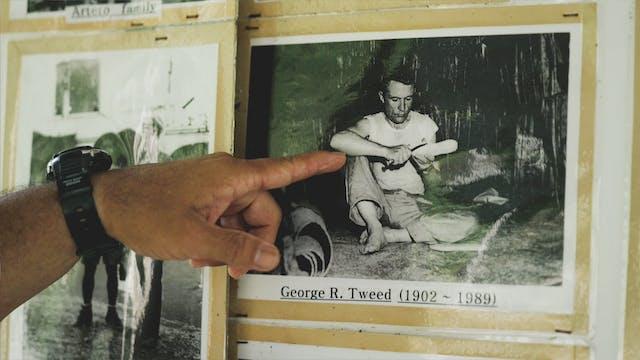 Macro Grace in Micronesia