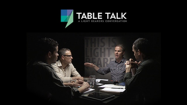 Table Talk: Season 3 now available!