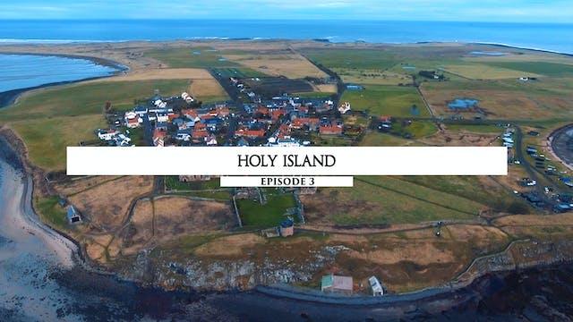 03 Holy Island