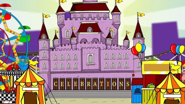 01. CELEBRATIONS castle