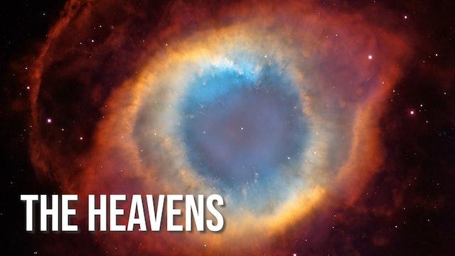 Creation's Chorus - The Heavens
