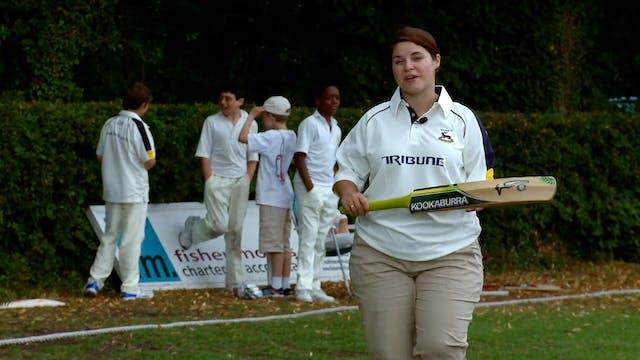 Day 14 - Cricket