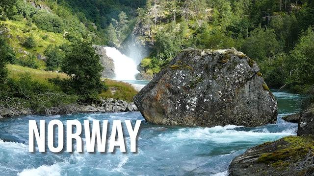 Creation's Chorus - Norway