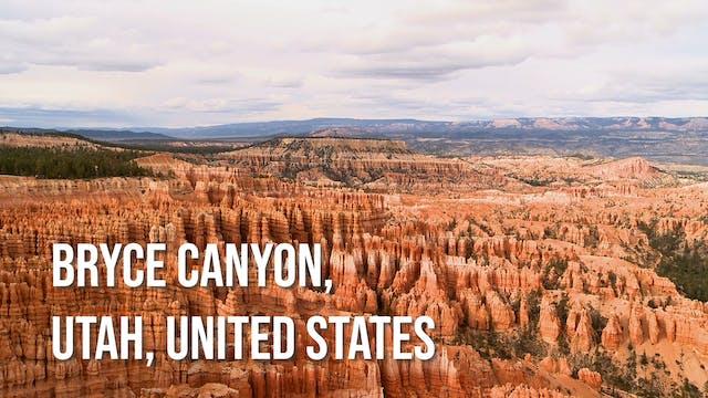 Creation's Chorus Bryce Canyon