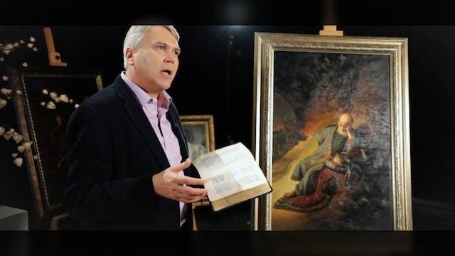 Jeremiah Lamenting the Destruction of...