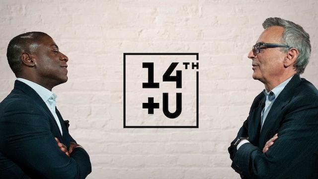 14th+U