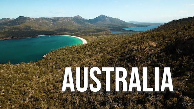 Creation's Chorus - Australia