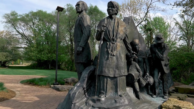 The Past with a Future - Sojourner Truth