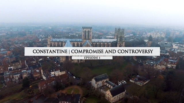 01 Constantine - Compromise & Controversy