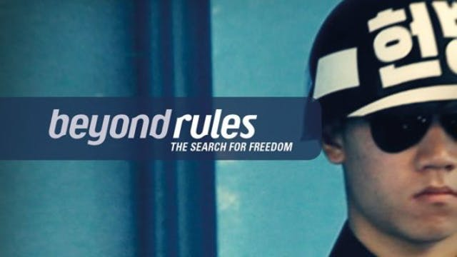 Beyond Rules
