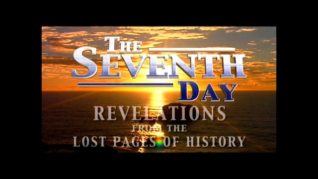 Part 3 - The Seventh Day