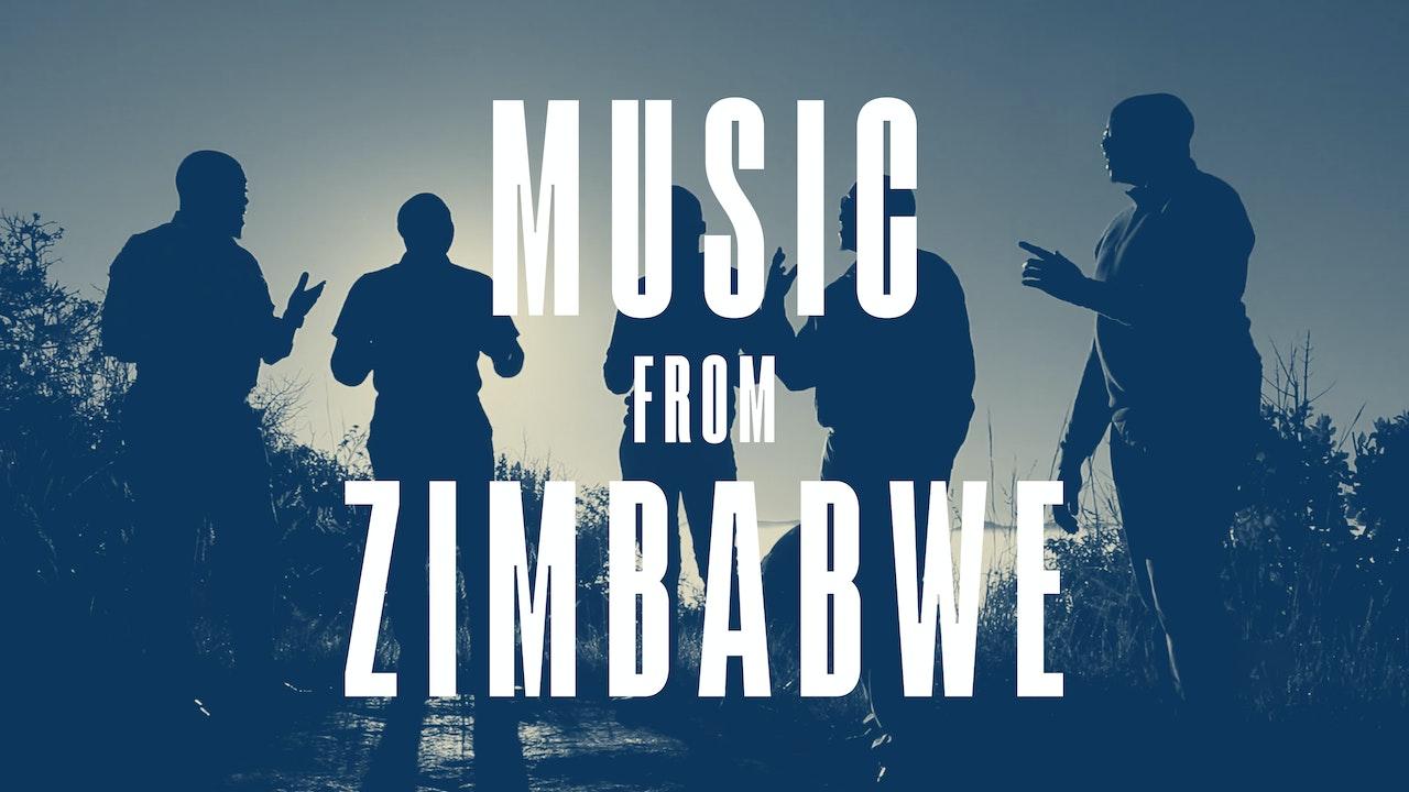 Music from Zimbabwe