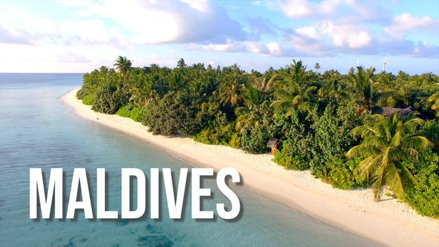 Creation's Chorus - Maldives