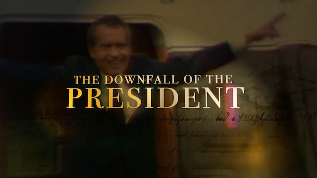 The Downfall of the President