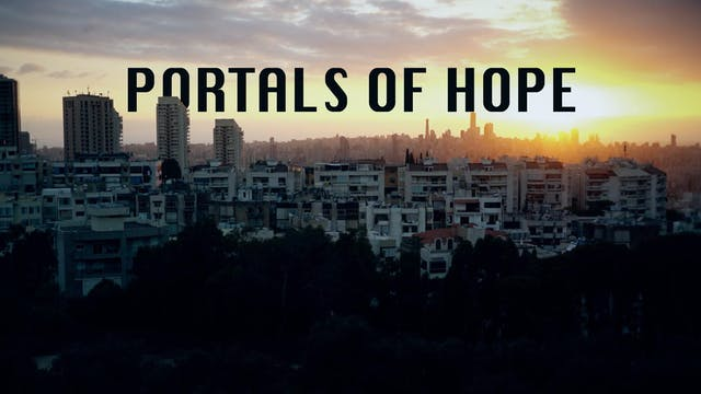 Portals of Hope