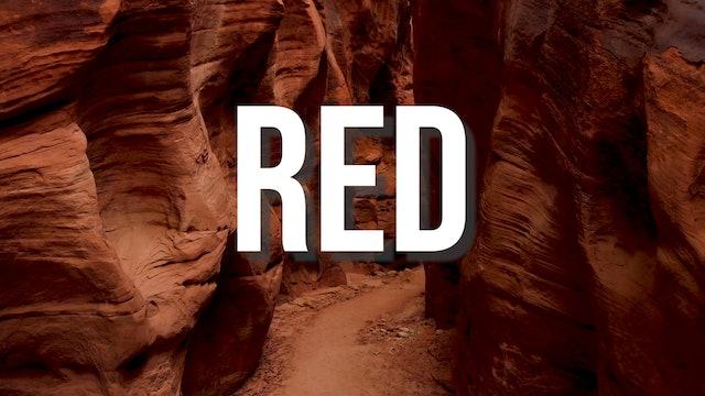 Creation's Chorus - Red