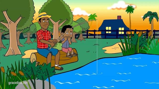 07 Gone Fishing