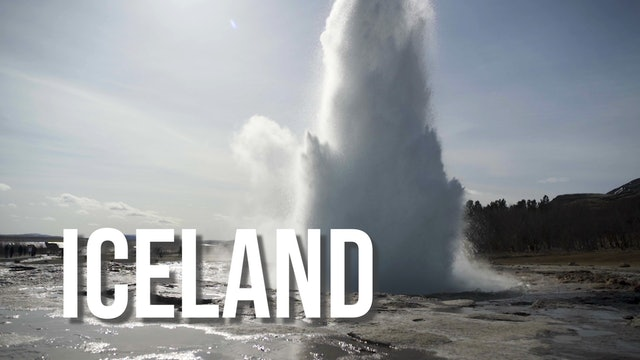 Creation's Chorus - Iceland