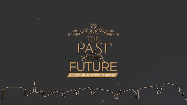 The Past With a Future - A Layman's D...