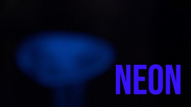 Creation's Chorus - Neon