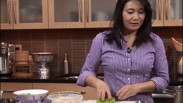 Simple Lao Cuisine: Ep. 6 - Part 1