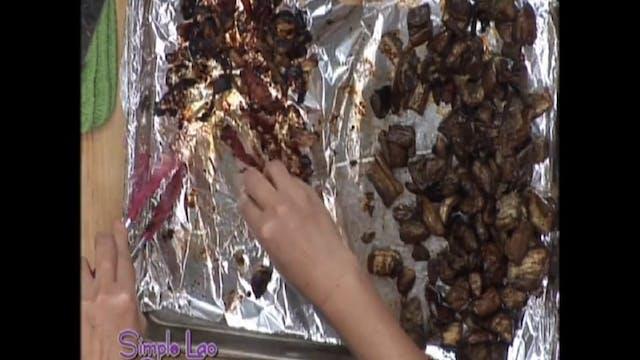 Simple Lao Cuisine: Ep. 11 - Part 1
