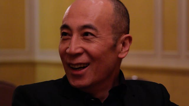 Exclusive Interview of Director Cao Baoping and U.S.-China Film Summit Gala Dinner Award Ceremony