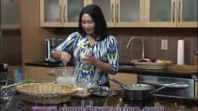 Simple Lao Cuisine: Ep. 5 - Part 2
