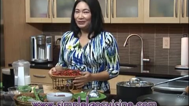 Simple Lao Cuisine: Ep. 5 - Part 1