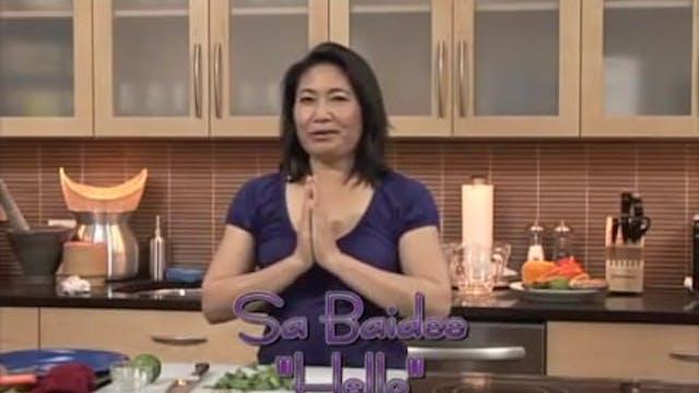 Simple Lao Cuisine: Ep. 1 - Part 1