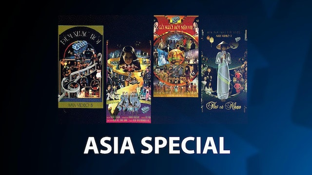 ASIA SPECIAL (Full Show)