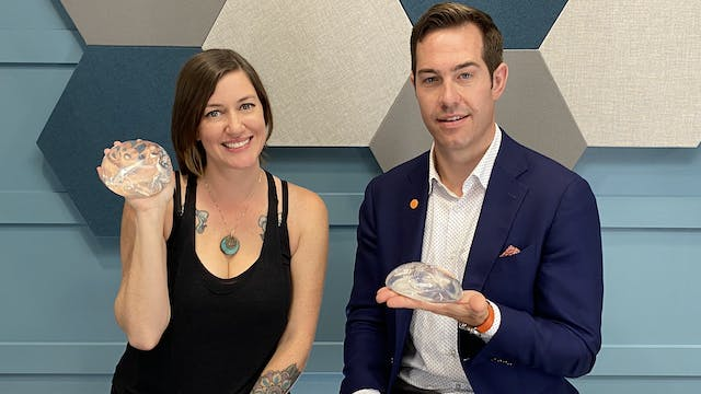 5th Generation Breast Implants: Are T...