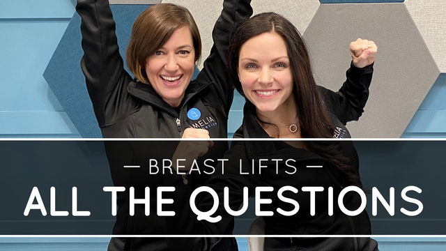 Common Breast Lift Questions