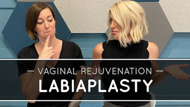 Learn About Labiaplasty