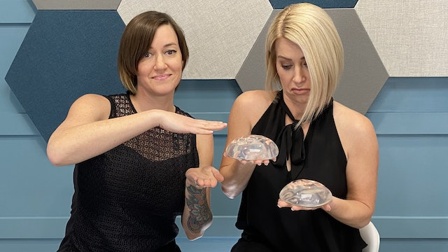 Breast Implant Profiles (Everything You Need to Know!)