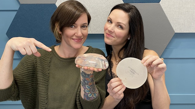Breast Implant Types: Smooth vs Textured
