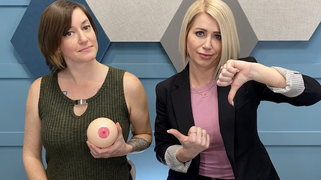 Fact Check: You MUST Get Implants If You Get a Breast Lift
