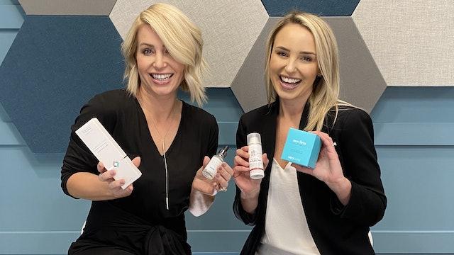 Skincare Products: The Basics!