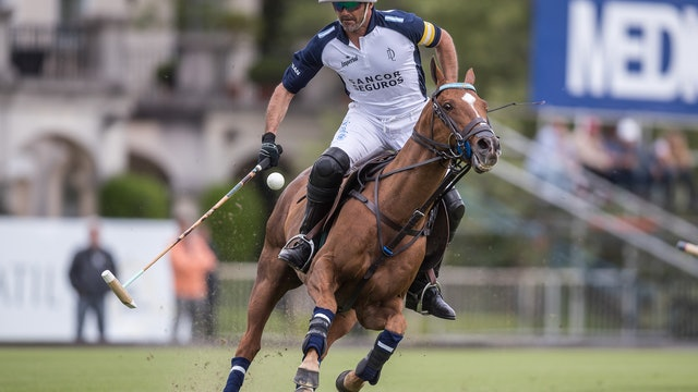 Final Hurlingham Open (Spanish)